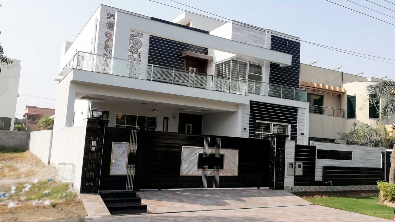 House for Sale in DHA EME Lahore