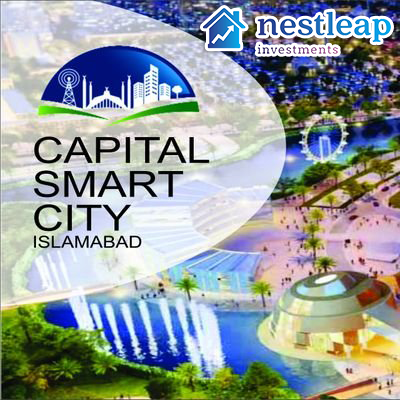 capital-smart-city-Islamabad